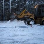 15 Уборка снега 1) фото