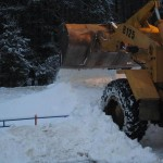 15 Уборка снега 3) фото
