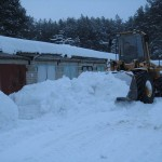 15 Уборка снега 5) фото