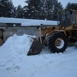 15 Уборка снега 6) фото