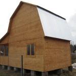 23 Строительство домов 1) фото