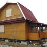 23 Строительство домов 4) фото