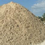 30 Песок ПГС Щебень 6) фото