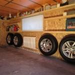 39 Ремонт гаража 1) фото