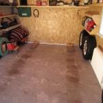 39 Ремонт гаража 5) фото