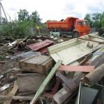 42 Вывоз мусора 1) фото