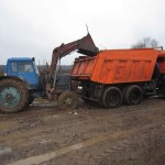 42 Вывоз мусора 3) фото