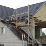 Ендовая крыша